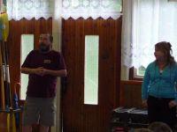 2009 - 18.7. První den