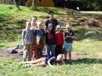 2009 - 29.7. Dvanáctý den