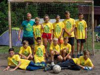 2019 - Fotbalový zápas